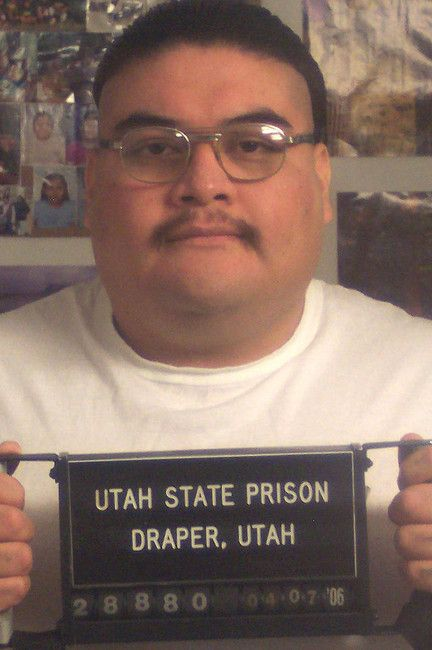 A death-row inmate appealing his conviction and sentence claims his defense attorney failed to adequately look into how his background affected his behavior.