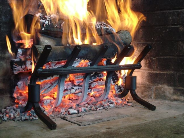 M 4 Star Fireplace Grate En 2019 Products I Like