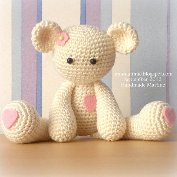 too cute not to repin. the pattern is for sale but the website is in German. :/