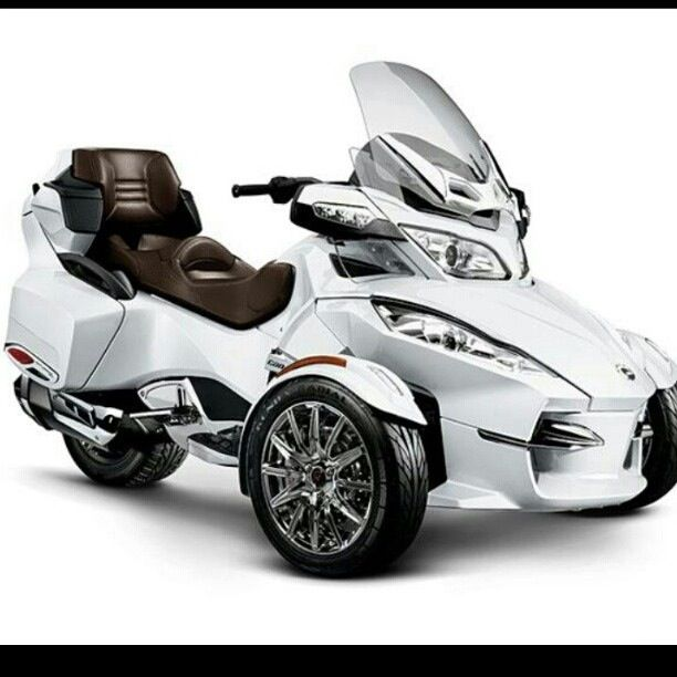 Can Am Spyder, Motorcycles For Sale, Can Am