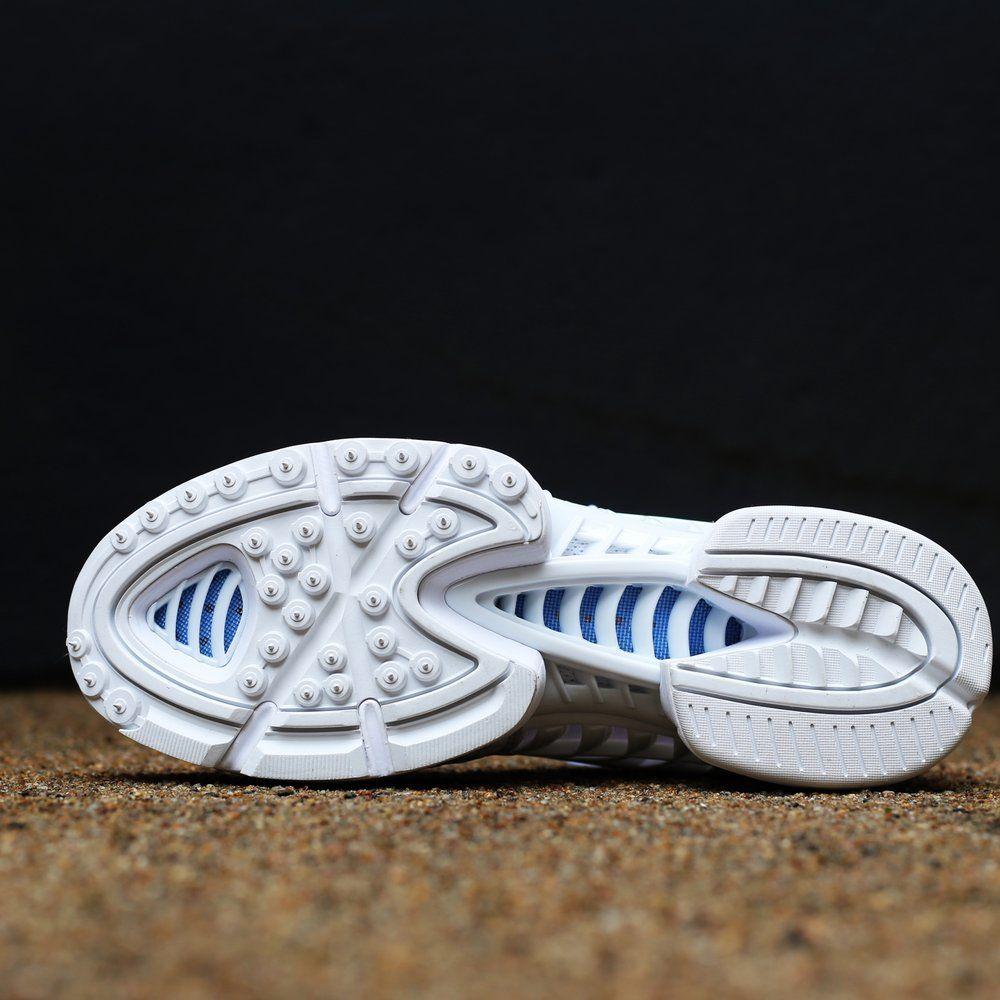 big sale 44e75 e46d3 Image of NEW ADIDAS ORIGINALS - Climacool 2 White | Footwear ...