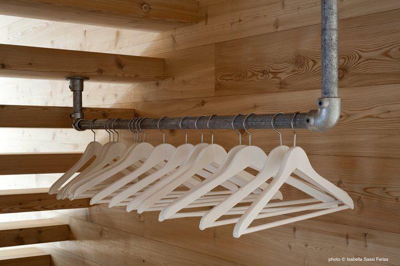 Scuderie della Villa del Grumello, Como, 2011 - Brambilla Orsoni Architetti Associati