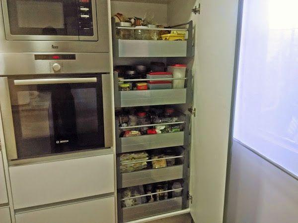 Una transformación en la cocina que aporta más luz a la vivienda   Decorar tu casa es facilisimo.com