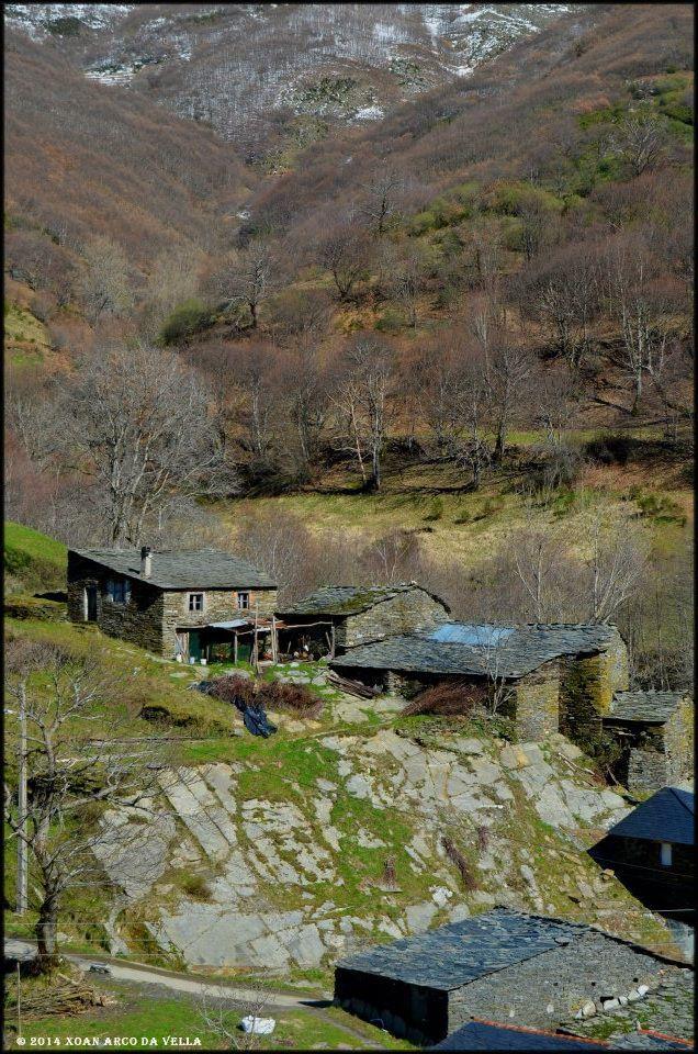 Xoan Arco Da Vella Visuña Folgoso Do Courel Turismo De Naturaleza Lugares Preciosos Destinos Viajes