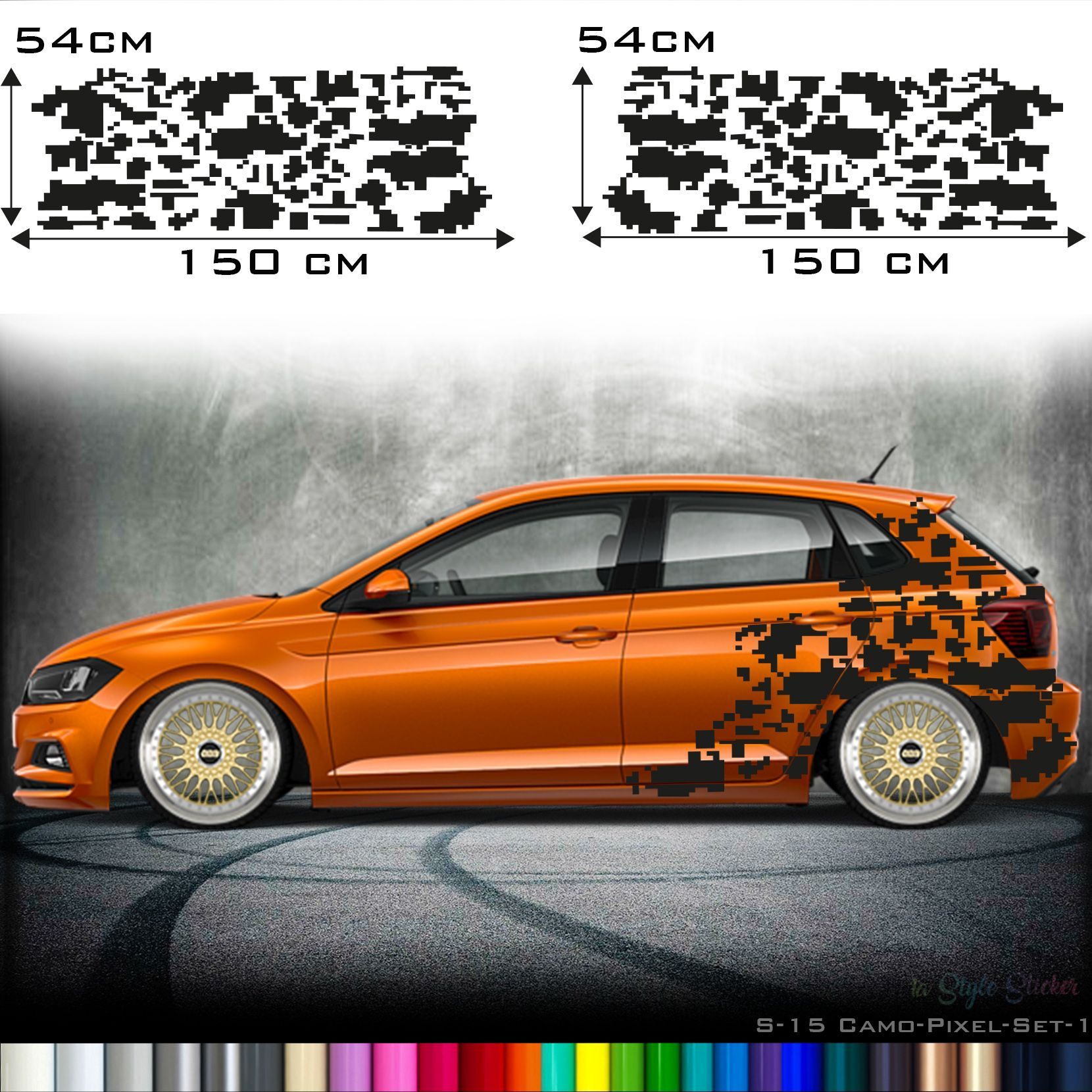 Pin On All Cars Car Sticker Design Car Wrap Design Car Painting [ 1660 x 1660 Pixel ]