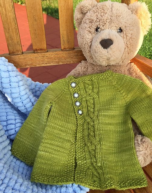 Ravelry: Olive You Too pattern by Taiga Hilliard Designs
