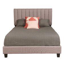 Benites Upholstered Platform Bed Queen Upholstered Bed