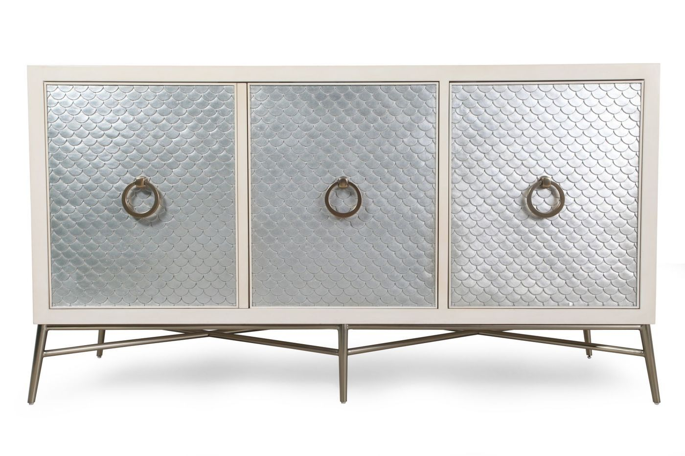 Charmant Bernhardt Salon Media Console | Mathis Brothers Furniture