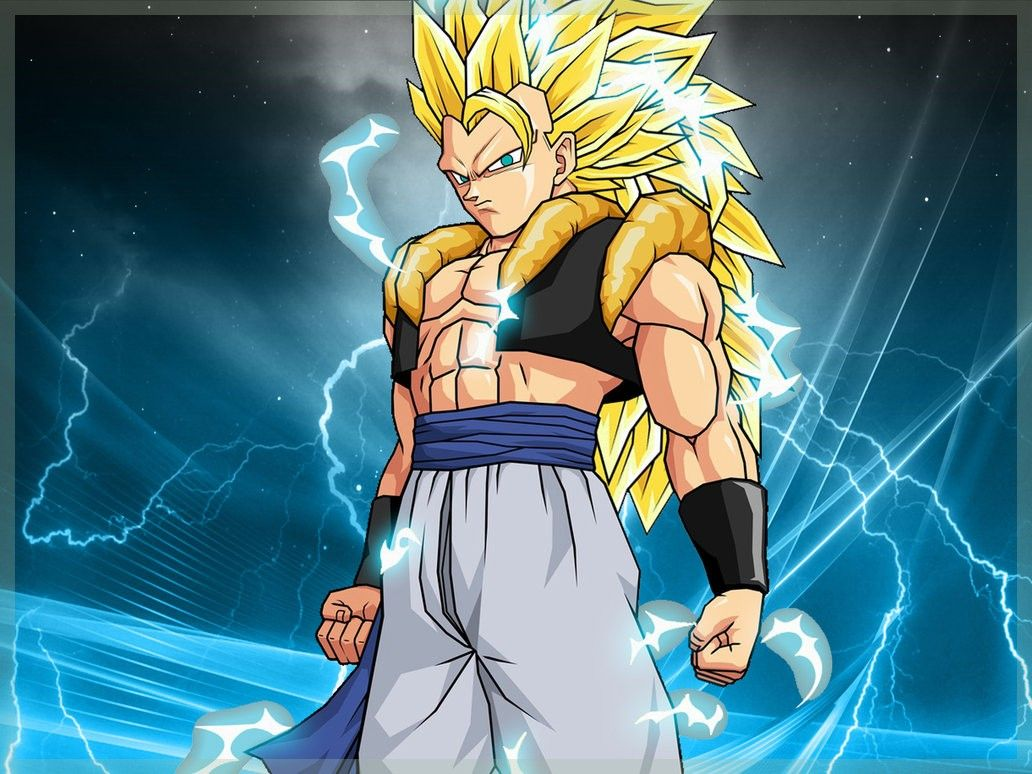 Dragon Ball Z Wallpapers Goku Super Saiyan 10 Free