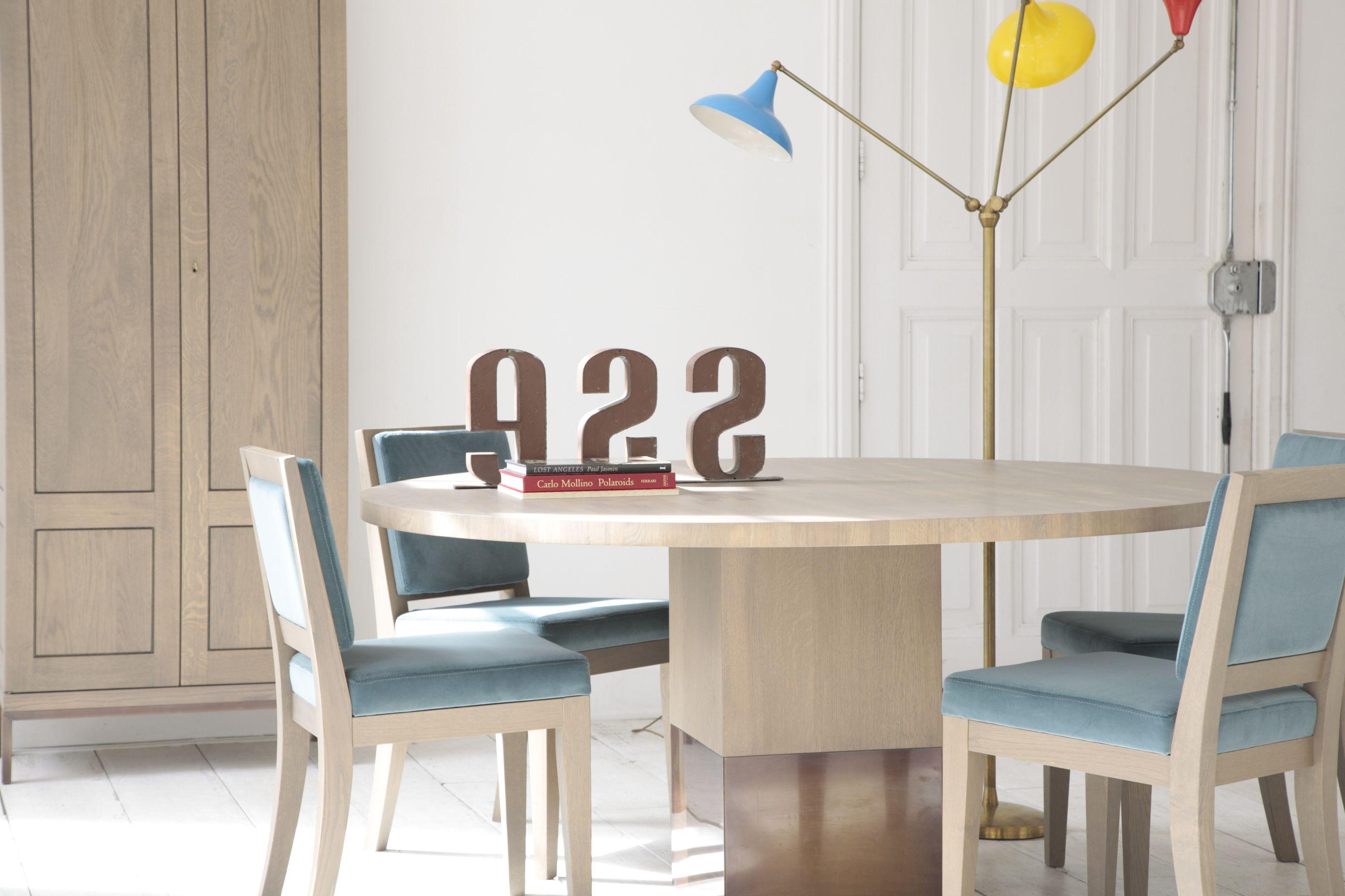 Nota Bene table - van Rossum Meubelen Te koop bij Eurlings ...