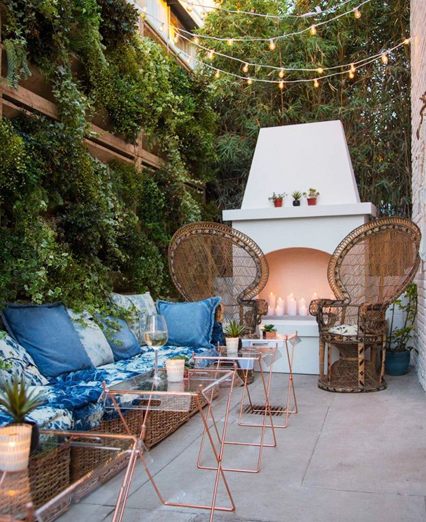 15 Beautiful Restaurant Patios To Inspire Your Own Outdoor