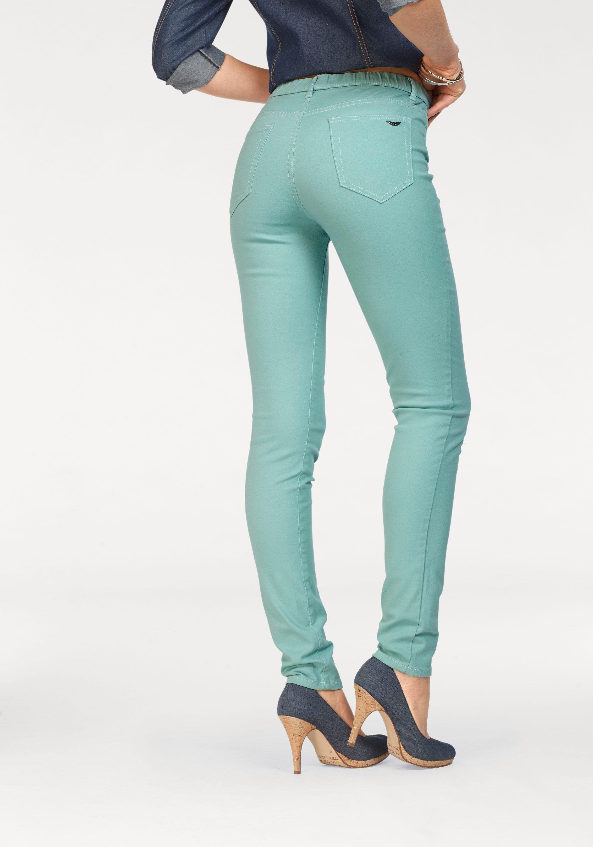 Grüne Jeans für Herren online kaufen | Die perfekte Denim
