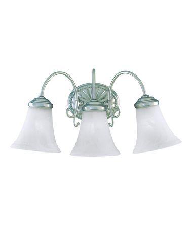 Savoy House KP-8-510-3-69 Spirit 20 Inch Bath Vanity Light
