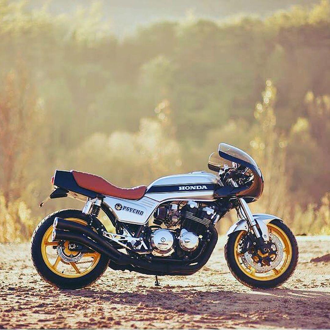 Custom Bikes Of The Week 19 April 2020 Motorcycle Bike Honda