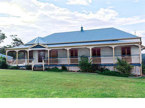 Queenslander style house house design plans for Queenslander home designs australia