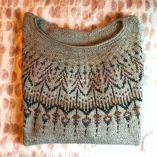 Hinterland in 2020   Pattern, Knitting accessories ...