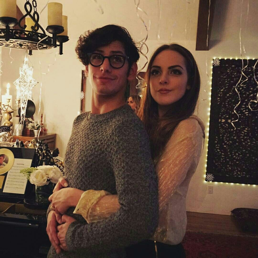 Matt Bennett and Liz Gillies   Liz gillies, Victorious