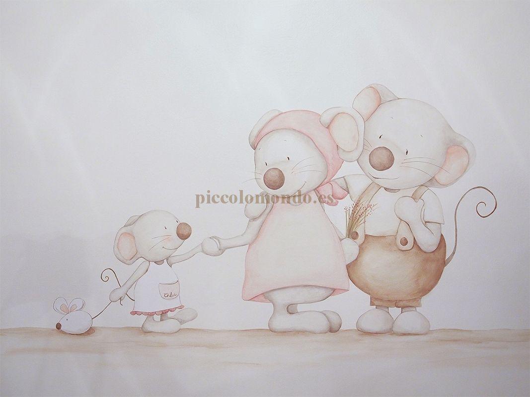 Cuadros infantiles piccolo mondo murales pinterest - Piccolo mondo mobiliario infantil ...