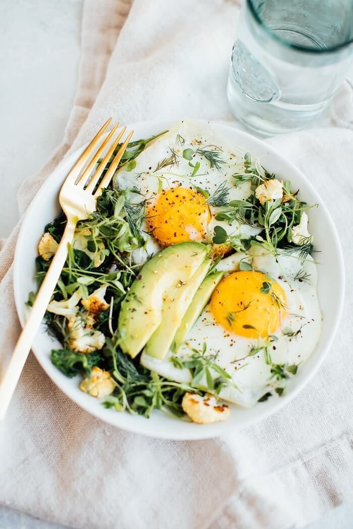 37 Vegetarian Breakfast Recipes with Eggs images