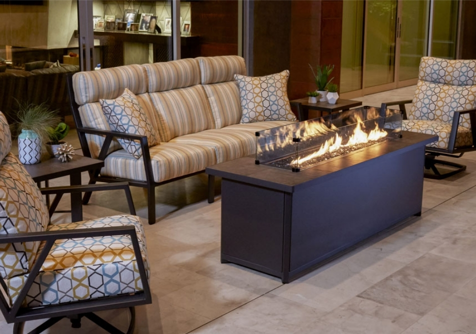 Houston Outdoor Furniture & Patio Sets + Outdoor Dining ...
