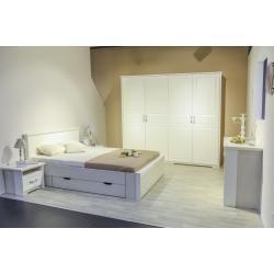 Reduzierte Zimmereinrichtungen Schlafzimmer Komplett