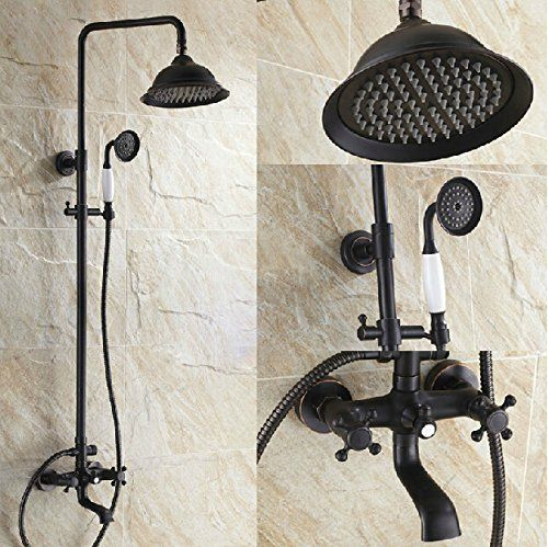 Pin By Ela Akgun On Bathroom Remodel Shower Faucet Sets Tub Shower Faucets Shower Faucet