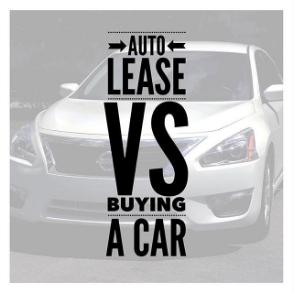 Car leasing best options