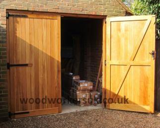 Garage doors for sale a buying guide - Inwood Cymru Ltd & Garage doors for sale a buying guide - Inwood Cymru Ltd ...