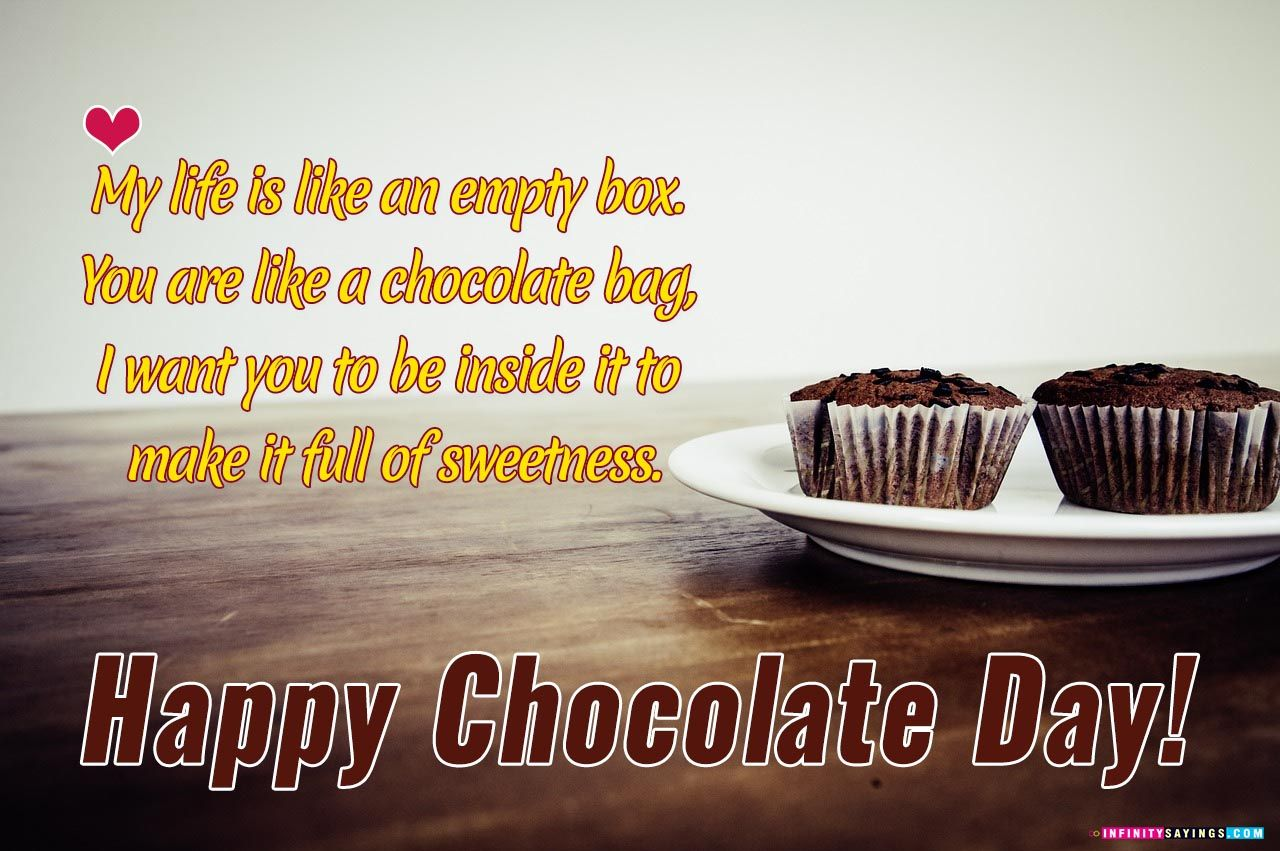 Chocolate Day Messages Greetings Hd Wallpapers Free Quotes For Whatsapp Facebook Status Chocolate Day Happy Chocolate Day Chocolate Day Pictures Happy chocolate day images 2021 dairy