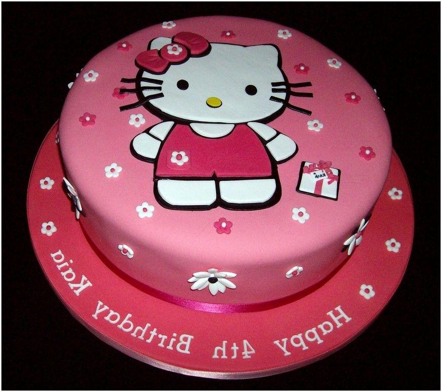 Hello Kitty Birthday Cakes Walmart Hondudiariohn Pinterest