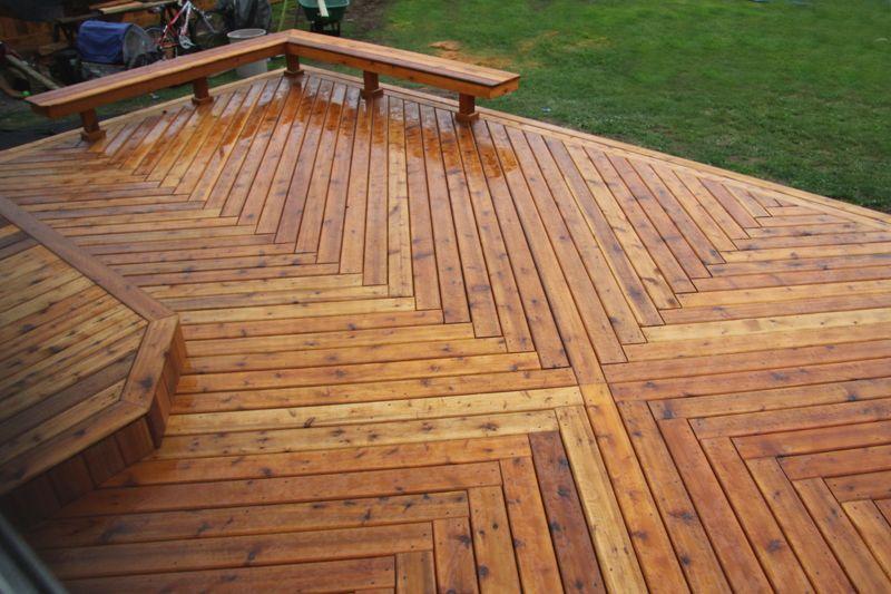 Deck Board Patterns Google Search Deck Flooring Deck Designs