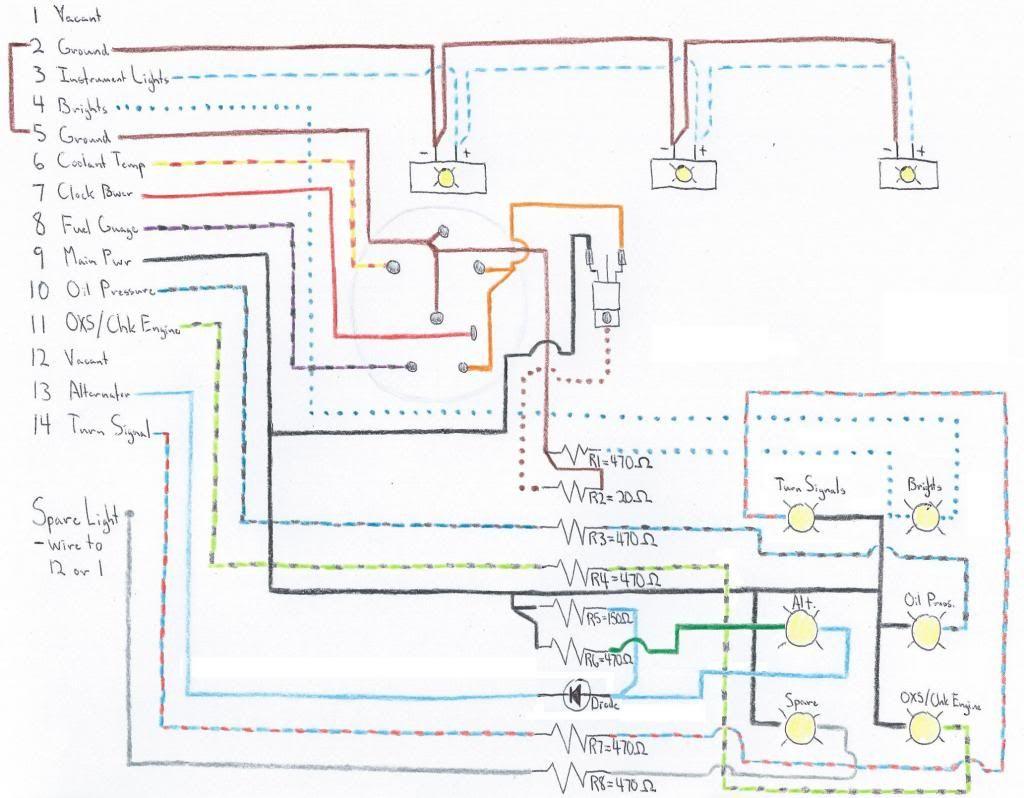 vw dash wiring wiring diagram mega vw t4 dash wiring diagram vw dash wiring [ 1024 x 798 Pixel ]