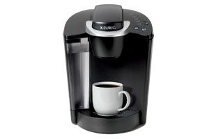 This would be nice for one cup o Java