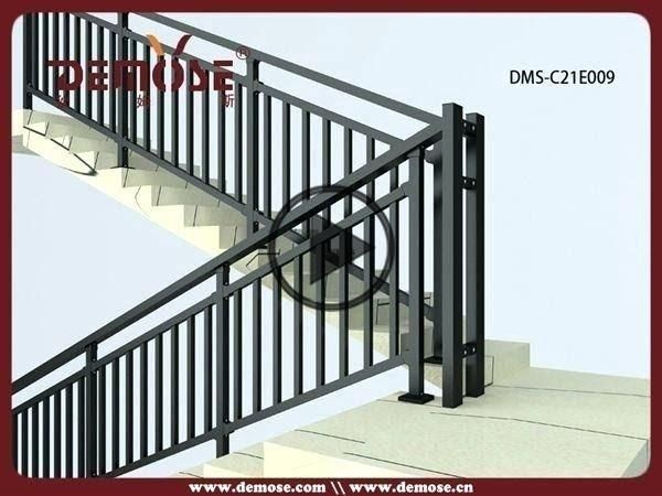 Best Pin On Stair Railing Design 400 x 300