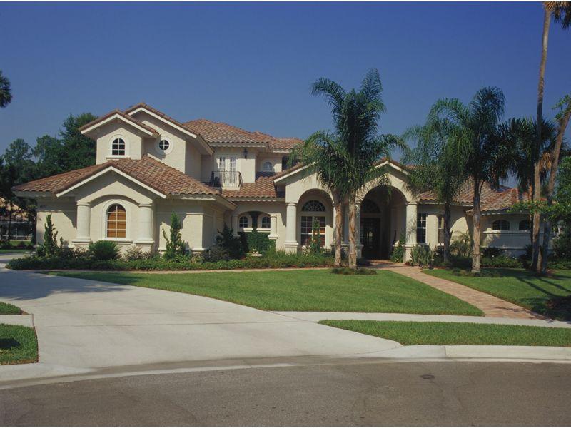 awesome florida style house plan - plan 047D-0064 - houseplansandmore.com