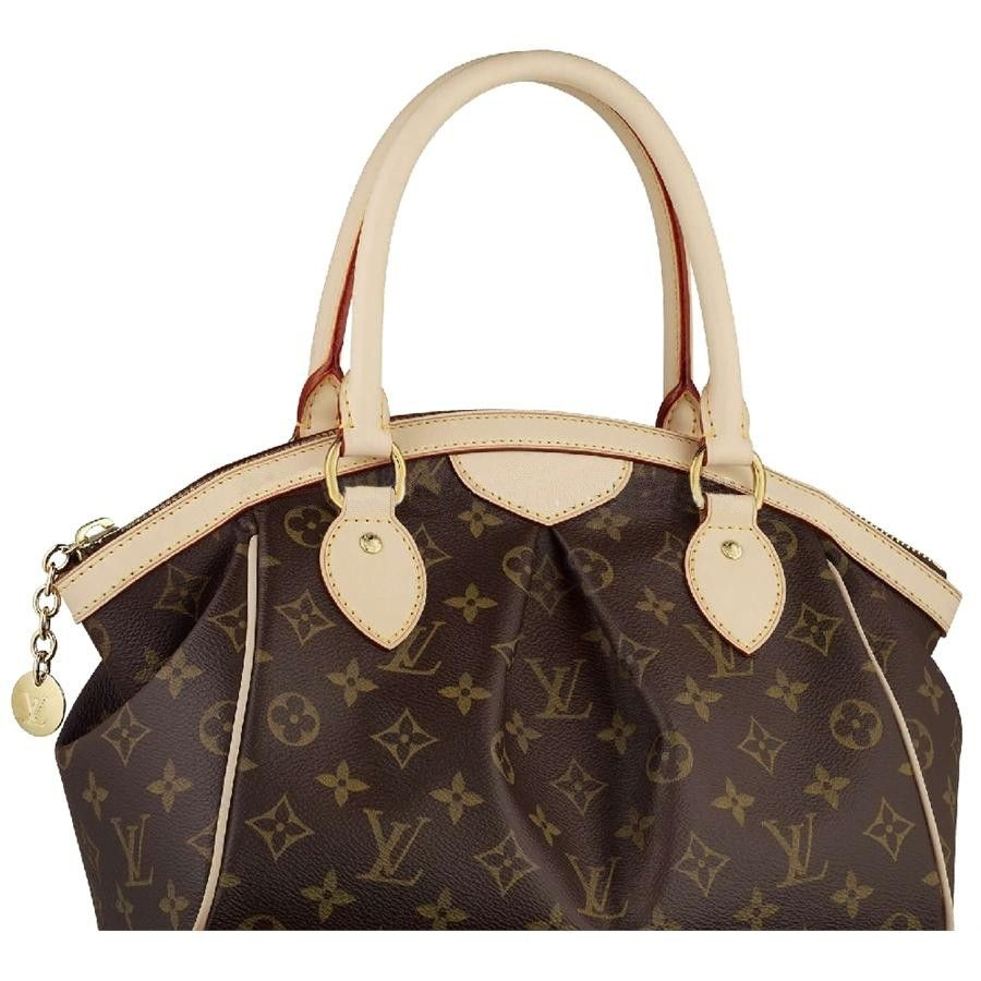 Bag · Louis Vuitton Tivoli PM 6a33f77049326