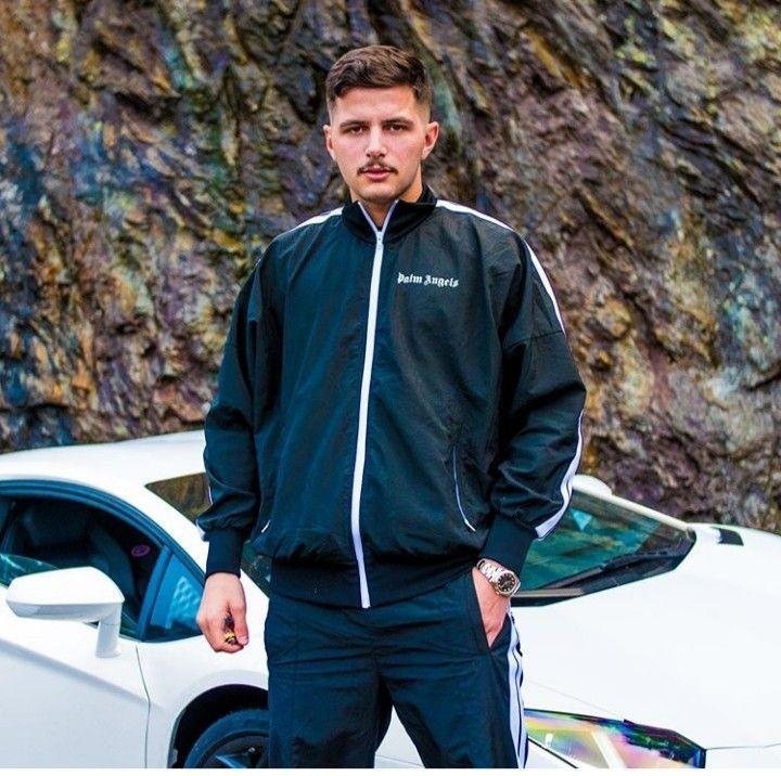 Dardan Rap Rapper Deutsch Rap