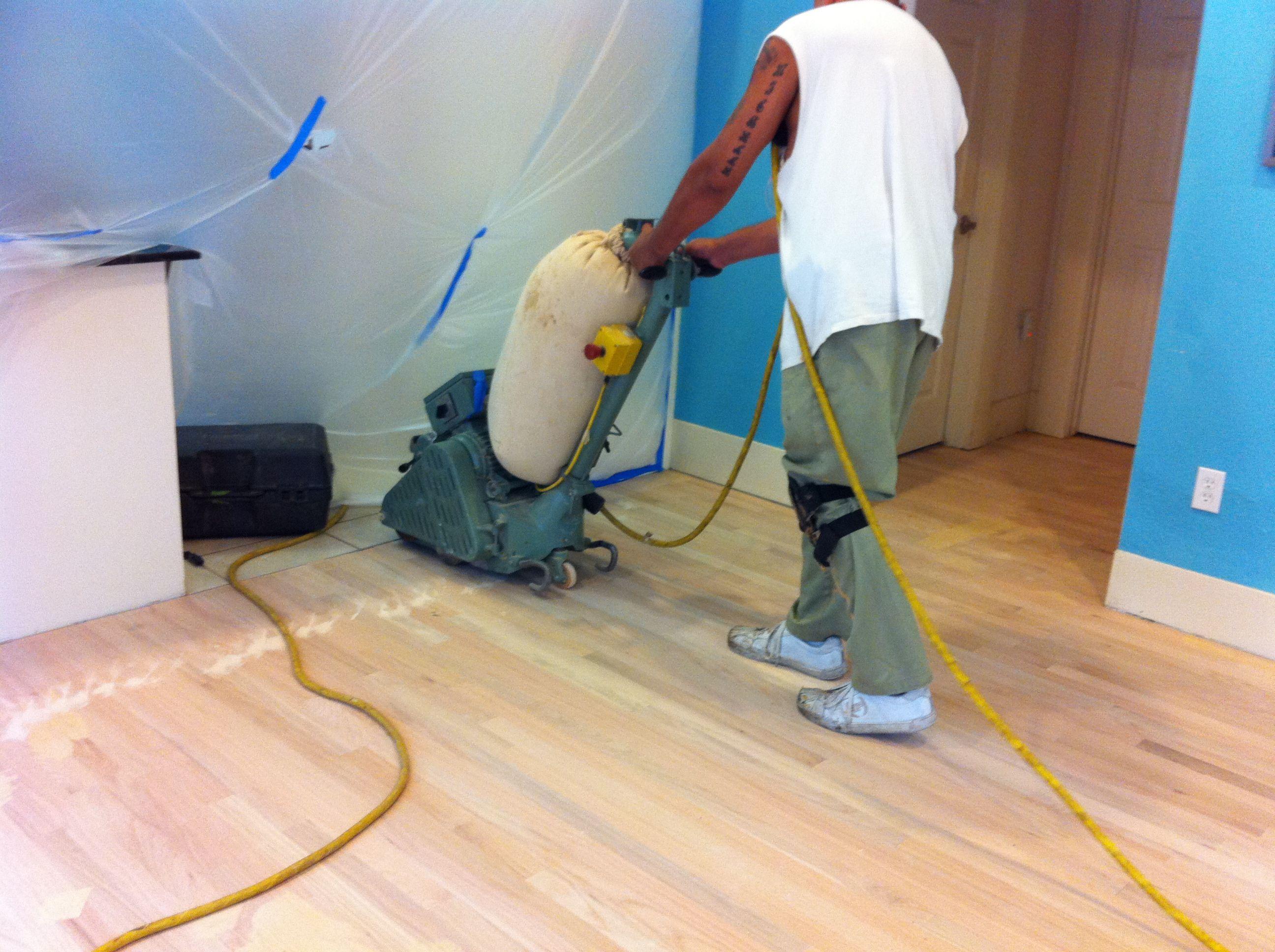 Columbus Floor Sanding | Hardwood Flooring | Columbus Floor Waxing  Polishing Cleaning Services