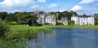 Andare Manor Hotel and Golf Resort - Ireland