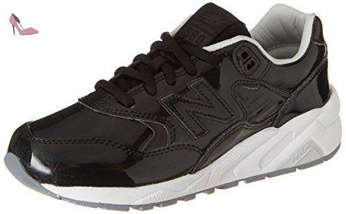 New Balance WRT 580 MT Black Silver 39 EU Chaussures new