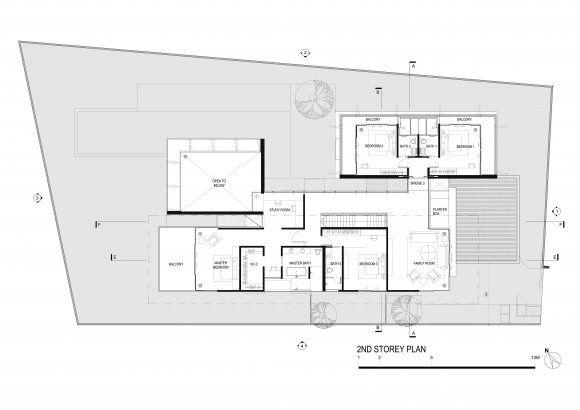 Project - 22 Oei Tiong Ham Park - Architizer Contemporary - fresh e blueprint denver