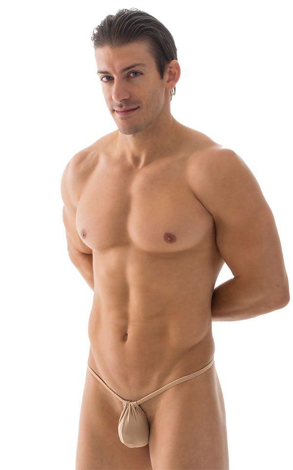 Male stripers having sex