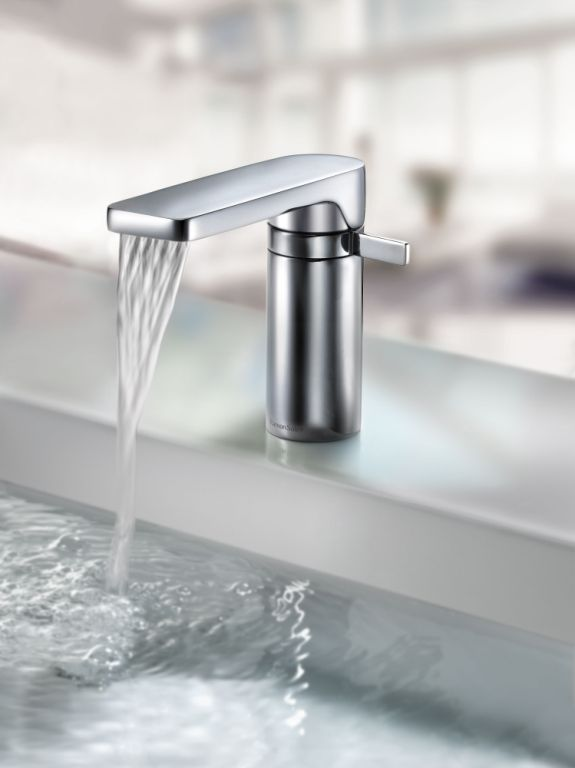 Monomando Lavabo Arola Cromo By Ramon Soler Wash Basin Mixer Arola Cromo By Ramon Soler Sink Faucets Kitchen Faucet With Sprayer Bathroom Sink Faucets