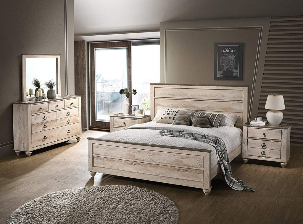 10 Bedroom Furniture Sets That Are Beautiful Affordable White Washed Bedroom Furniture King Bedroom Sets Bedroom Set