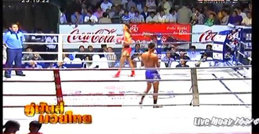 Video: Suakim Sit Sor Tor Taew vs Chorfar Tor Sangtiennoi 5th August 2013