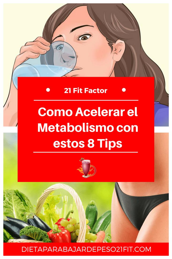 Fascinantes definicion de metabolismo basal tácticas