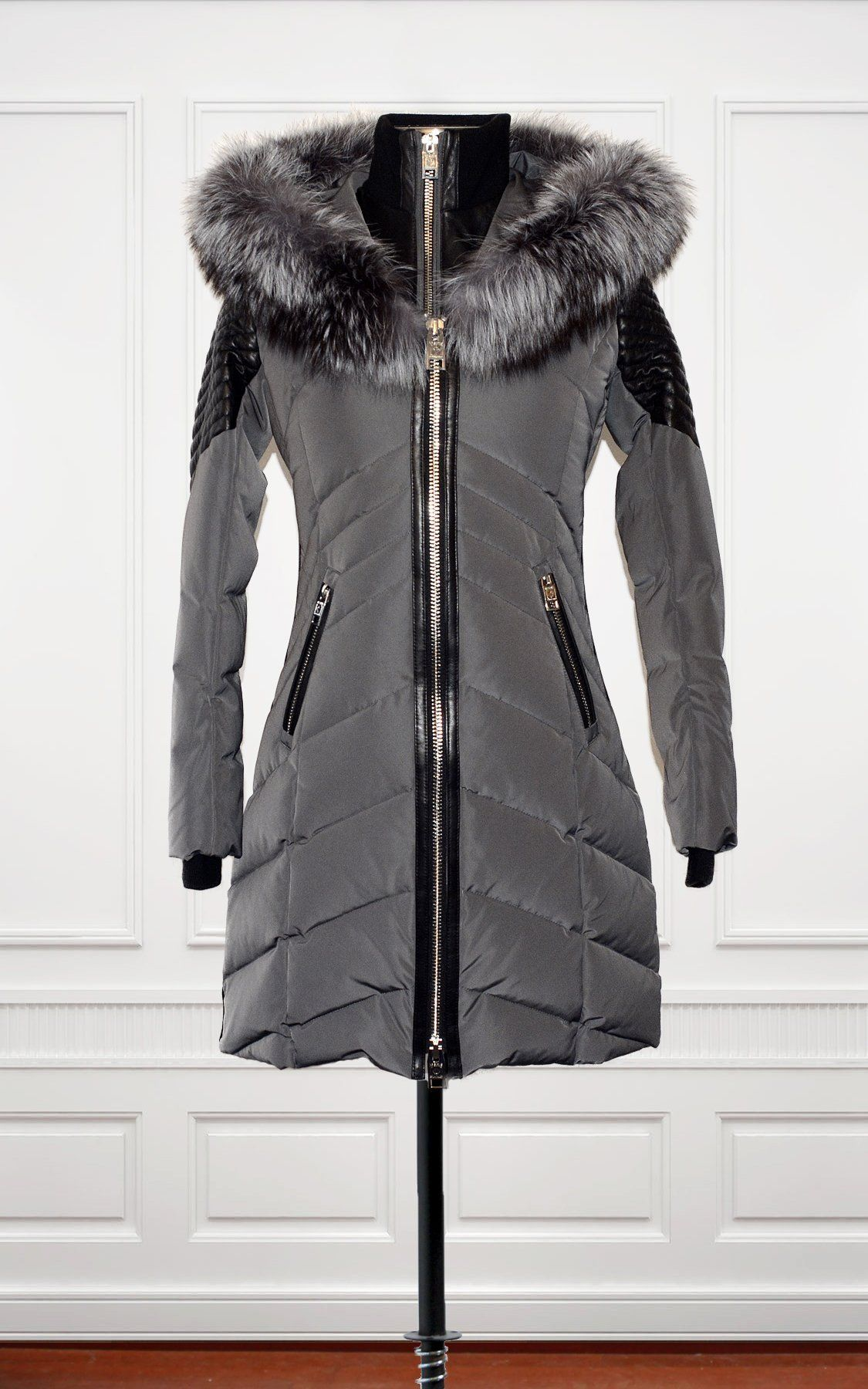 Nicole Benisti Down Winter Coat Cortina Jk11010 Down Winter Coats Winter Coat Coat [ 1800 x 1125 Pixel ]