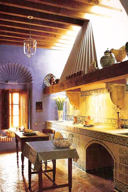 Cooks And Cocinas In 2019 Mexican Kitchen Decor