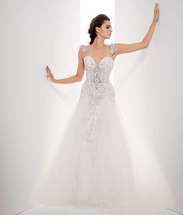Eve Of Milady Amalia Carrara Wedding Dresses