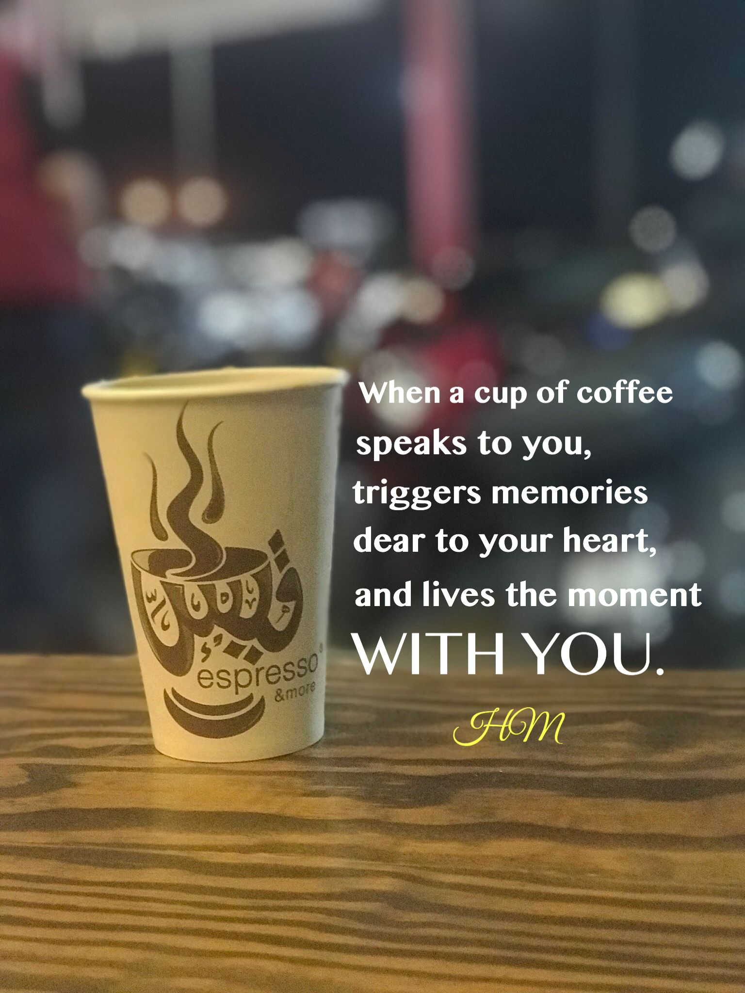 Missing You Coffee Quotes Topsimages